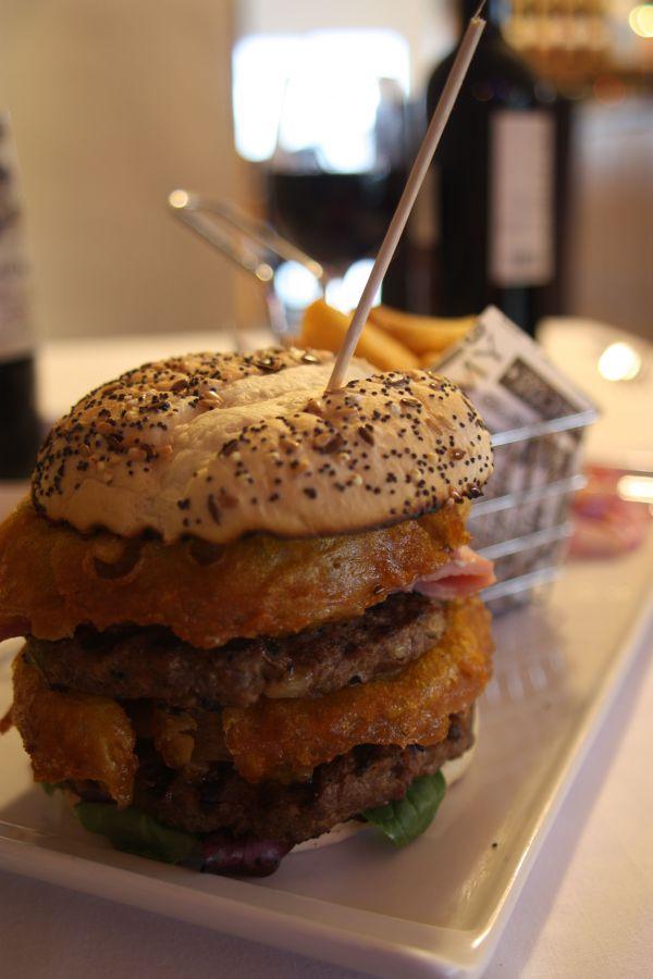 Boe Burger