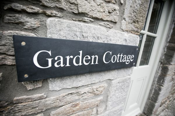 Self Catering/B&B GCottage