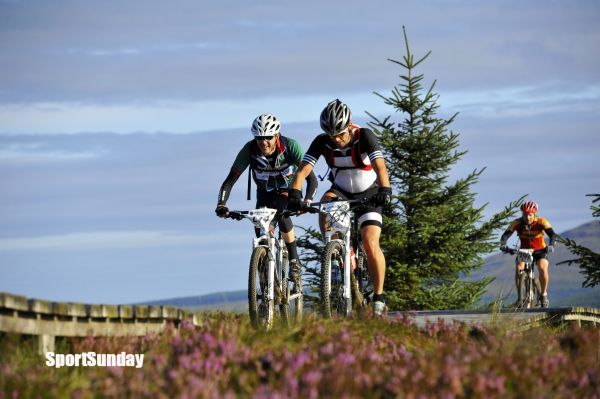 The True Mountain Kielder 101