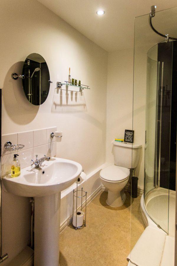 Kingsize Room En-suite