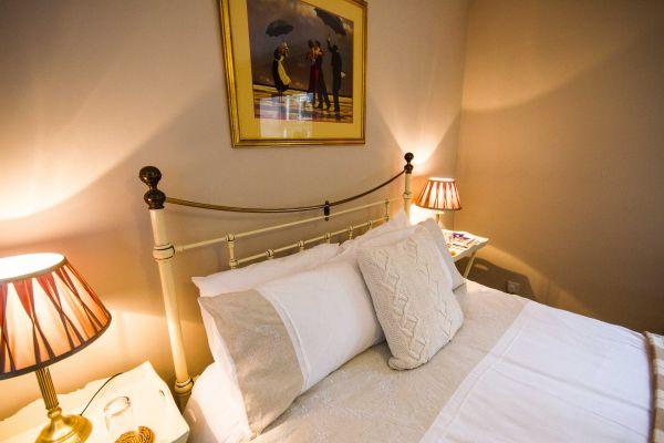 Kingsize Room photo 2