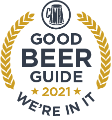 The Good Beer Guide 2020