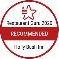 Restaurant Guru 2020