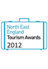 North East England Tourism Awards 2012