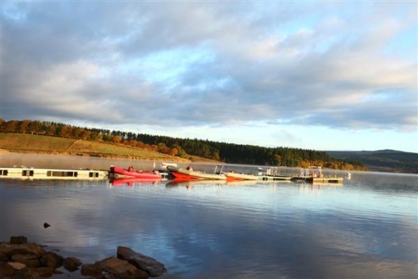 Kielder Competes With Cream of Tourism Crop