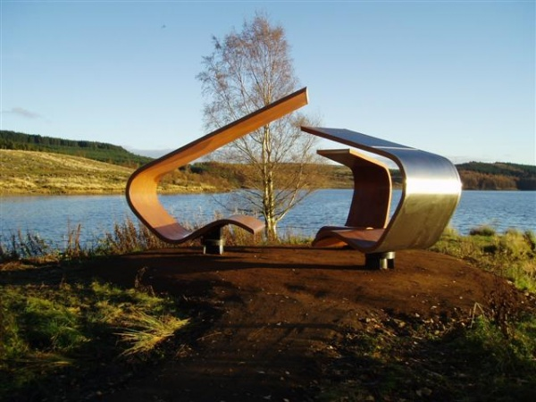 Kielder Water & Forest Park officially the best tourism experience in England
