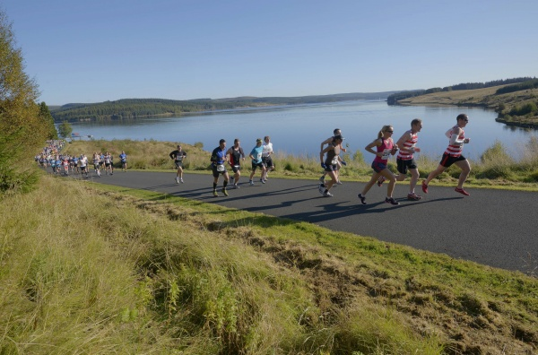 Britain's most beautiful marathon returns for fifth year