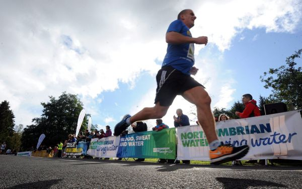 Get moving to secure a place in Kielder Marathon Weekend
