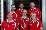 Formula One friends to go full throttle in Kielder 10K