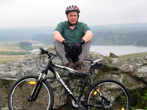 Local tourism star in running for National award