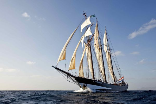 Grab a Tall Ships taste of Northumberland