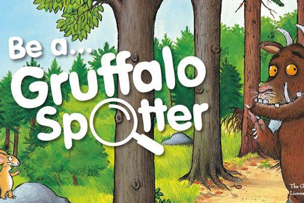 Gruffalo Spotting Adventure