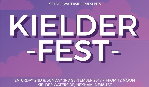 KielderFest Promises Wheelie Good Weekend