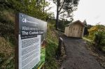The Custody Code at Kielder Forest