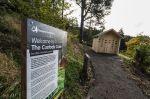 The Custody Code at Kielder Forest