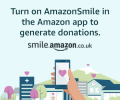 New Amazon Smile