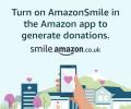 New Amazon Smile